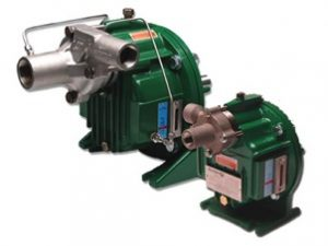 Sunflo High-Pressure Pump
