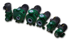 ansimag sealless pumps